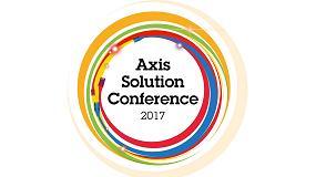 Foto de El Axis Solution Conference tendrá lugar en el Hipódromo de la Zarzuela de Madrid los próximos 8 y 9 de marzo