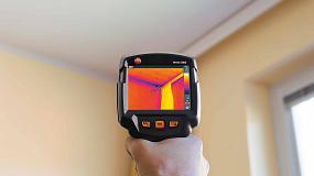 Foto de Testo presenta sus nuevas cámaras termográficas testo 865, testo 868, testo 871 y testo 872