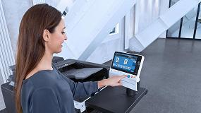 Picture of La nueva plataforma Bizhub MarketPlace de Konica Minolta acelera los negocios