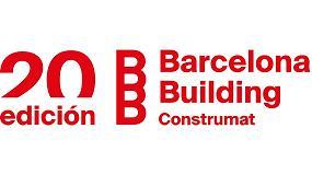 Picture of Rutas de arquitectura en el Barcelona Building Construmat 2017