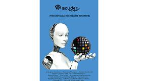 Picture of Scuder estrena nuevo catálogo