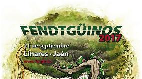 Foto de Fendtgüinos 2017 se celebrará en Andalucía