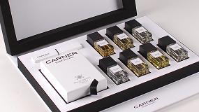 Picture of Garrofé crea un pack exclusivo para Carner