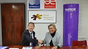 Picture of Aeball y Eurecat potenciarán la innovación en las empresas
