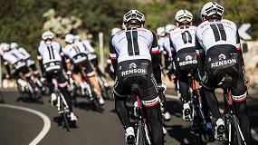 Foto de Renson y el equipo Sunweb afrontan la nueva temporada de ciclismo con gran ambición
