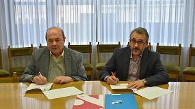 Picture of Salesians Sarrià y Adecat promoverán la FP dual