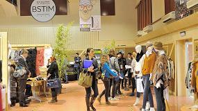 Picture of La feria textil BSTIM se proyecta internacionalmente