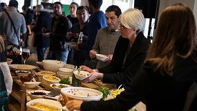 Fotografia de Emprendedores en gastronomía y alimentación se dan cita en el Foro Internacional Basque Culinary Action!