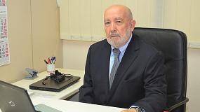 Foto de Entrevista a Giampiero Cortinovis, presidente del comité organizador de Eurosurfas
