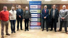 Foto de Nombrados los ganadores del concurso de Novedades Técnicas de Enomaq-Oleomaq y Tecnovid-Oleotec