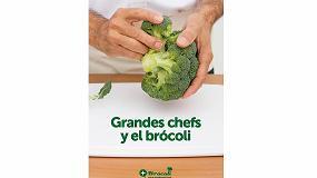 Fotografia de Martín Berasategui apadrina la presentación del libro 'Grandes chefs y el brócoli'