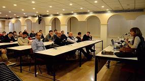 Fotografia de Los profesionales aragoneses de la edificación, a la cabeza de la innovación con Passivhaus