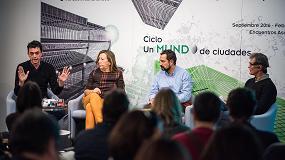 Fotografia de Roca Madrid Gallery analiza la convivencia y la cohesión social en la ciudad