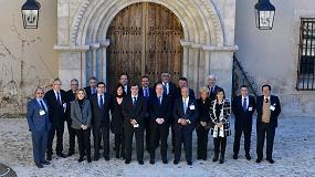 Foto de El Consejo de FIAB ratifica en Castilla y León su compromiso el sector