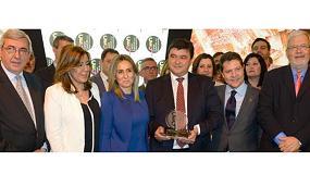 Fotografia de Huelva oficializa su título de Capital Española de la Gastronomía 2017