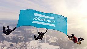 Foto de Atlas Copco aumenta el enfoque al cliente en la minería y en la ingeniería civil