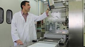 Foto de Los nuevos diseños en envases biodegradables para alimentos pueden suponer hasta un 16% de ahorro en material