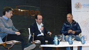 Picture of Aimen y el Grupo Copo desarrollarán innovadores materiales para el sector de automoción