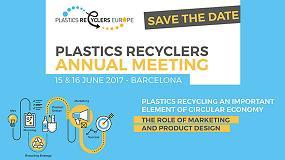 Foto de Barcelona será en junio el punto de encuentro de la industria del reciclado plástico
