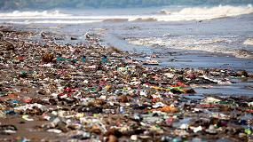 Picture of Tomra se suma a la iniciativa 'The New Plastics Economy' para redefinir el sistema global del plástico
