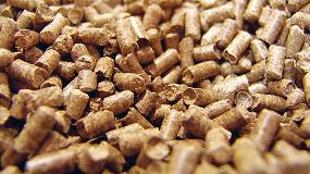 Foto de El precio de la biomasa continúa estable y el del pellet es el más bajo desde 2012