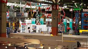 Foto de SmopycDemo, un espacio único para ver en acción la mejor maquinaria