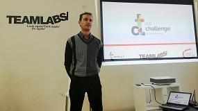 Foto de 1ª Edición del Desafío 'Asti Team Labs'