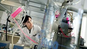 Foto de Ainia identifica la capacidad antioxidante de extractos de granada, uva, manzana y canela