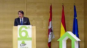 Foto de Entregados los Premios de Construcción Sostenible de Castilla y León
