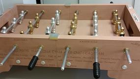Picture of Ascamm formará a nuevos profesionales para el sector de moldes y matrices