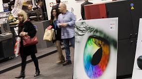 Foto de Graphispag mostrará soluciones de comunicación gráfica y visual en directo