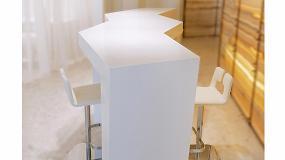 Foto de Lermont Plastics lanza la placa Solid Surface Kerrock