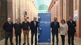 Foto de Smagua 2017 se convierte en el mayor exponente de la tecnología y la innovación en materia hídrica en nuestro país
