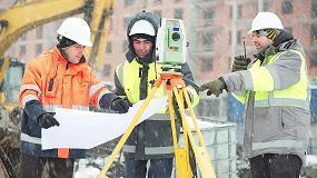 Foto de Trabajar bajo cero sin sufrir el frío