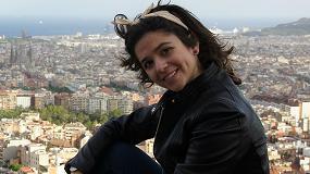 Foto de Entrevista a Glòria Macià, ingeniera biomédica