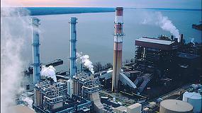 Foto de Unidrive M700 VSD ayuda a una gran central eléctrica a maximizar su rendimiento