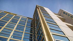 Foto de La antigua sede de Philips se convierte en un edificio de 616 lofts y áticos