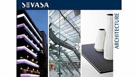 Foto de Sevasa muestra sus productos más importantes para los próximos meses