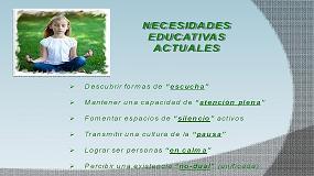 Foto de Educar la interioridad con el proyecto 'En Ti'