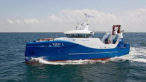 Foto de Control Techniques & Leroy-Somer ayudan a la industria pesquera holandesa a aumentar su competitividad