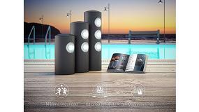 Foto de ATP Iluminación, la solución perfecta para alumbrado y mobiliario exterior en hoteles