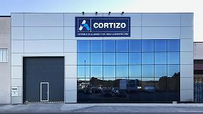 Foto de Cortizo invierte cerca de 800.000 euros en la renovación de su centro logístico de Zaragoza