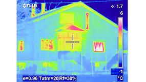 Foto de Puentes térmicos: los puntos débiles en la envolvente del edificio
