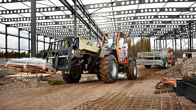 Foto de JLG planea cambios operativos para optimizar la cobertura industrial