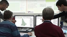 Foto de RS Components confirma la amplia aceptación por la industria de DesignSpark Mechanical con 200.000 descargas