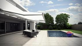 Foto de Las soluciones de Llaza en jardines, terrazas y balcones