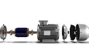 Foto de Test Motors detecta defectos de fabricación en el rotor de un motor asíncrono de inducción de 4 kW