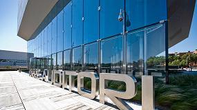 Foto de Se inicia la comercialización en coexclusiva de la Torre Auditori y la Torre Marina de Barcelona