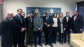 Foto de Citoliva, motor de la gestión de la innovación en el olivar andaluz y español