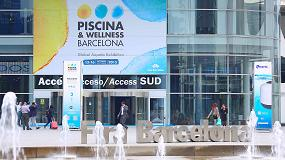 Foto de Piscina & Wellness Barcelona prepara una edición marcada por el crecimiento